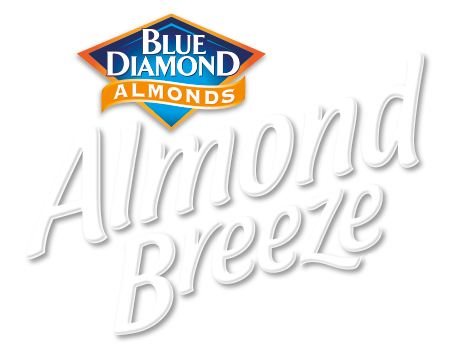 Almond Breeze Footer Logo